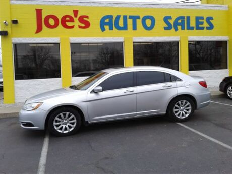 2011 Chrysler 200 Touring Indianapolis IN