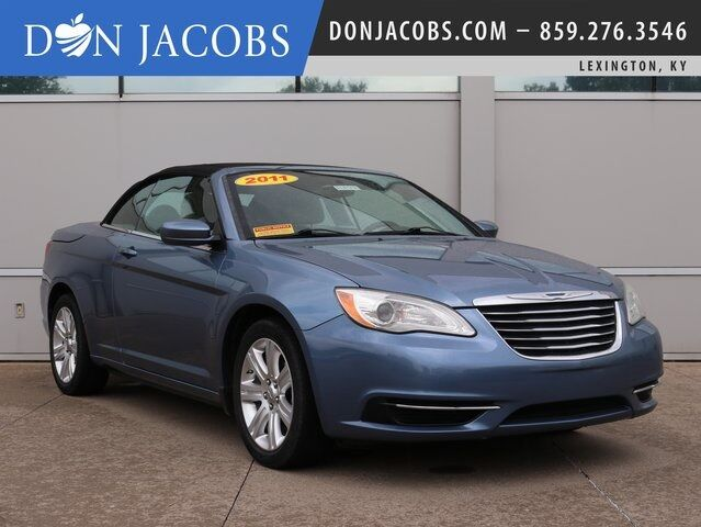 2011 Chrysler 200 Touring Lexington KY