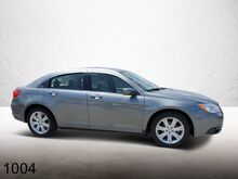 2011_Chrysler_200_Touring_ Ocala FL