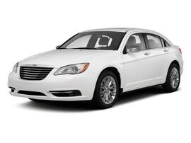 2011_Chrysler_200_Touring_ Phoenix AZ