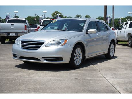2011 Chrysler 200 Touring Richwood TX