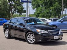 2011 Chrysler 200 Touring San Antonio TX