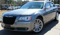 2011 Chrysler 300 ** LIMITED ** - w/ NAVIGATION, LEATHER SEATS, & CARBON FIBER