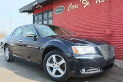 2011_Chrysler_300_300C_ Indianapolis IN