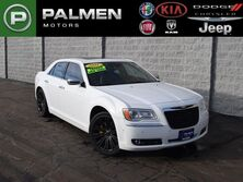 Chrysler 300 300C 2011