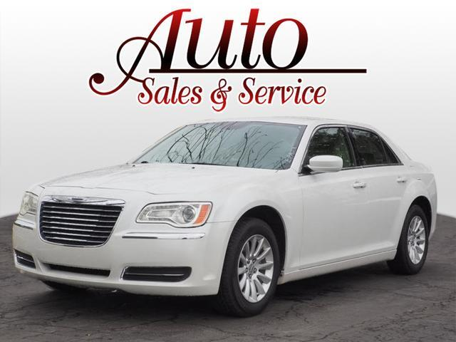 2011 Chrysler 300 Base Indianapolis IN