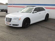 2011_Chrysler_300_C RWD_ Dallas TX