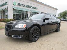 2011_Chrysler_300_C RWD_ Plano TX