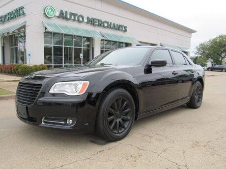 2011 Chrysler 300 C RWD Plano TX