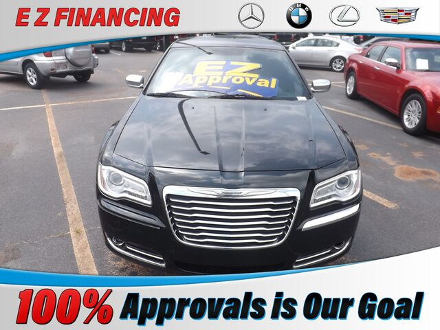 2011 Chrysler 300 LIMITED Morrow GA