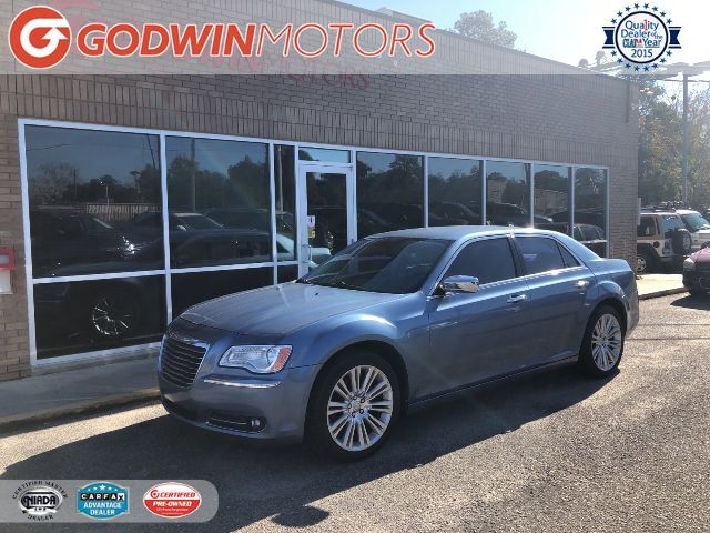 2011 Chrysler 300 Limited Columbia SC