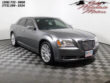 2011_Chrysler_300_Limited_ Elko NV
