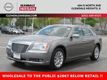 2011_Chrysler_300_Limited_ Glendale Heights IL