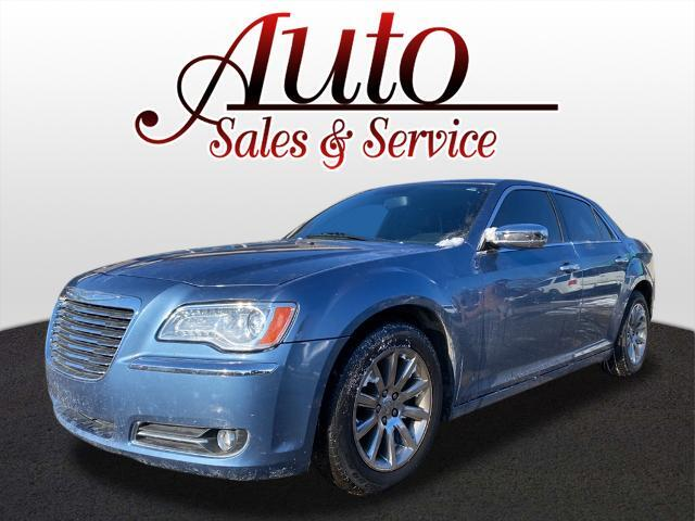 2011 Chrysler 300 Limited Indianapolis IN