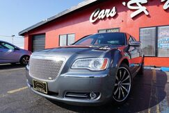 2011_Chrysler_300_Limited_ Indianapolis IN