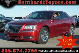 2011_Chrysler_300_Limited_ Phoenix AZ