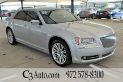 2011_Chrysler_300_Limited_ Plano TX