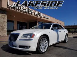 2011_Chrysler_300_Limited RWD_ Colorado Springs CO