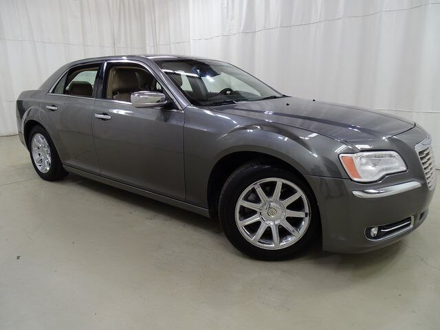 2011 Chrysler 300 Limited Raleigh NC