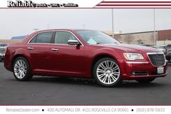 2011_Chrysler_300_Limited_ Roseville CA