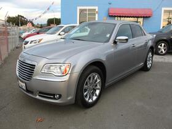 2011_Chrysler_300_Limited_ Richmond CA