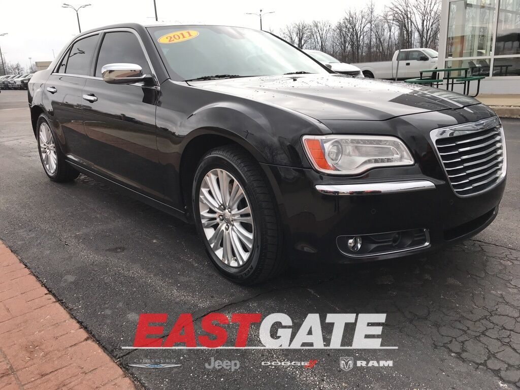 2011 Chrysler 300C Base Indianapolis IN