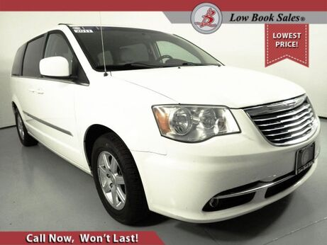 2011_Chrysler_TOWN & COUNTRY_Touring_ Salt Lake City UT