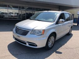 2011_Chrysler_Town & Country_Limited_ Cleveland OH