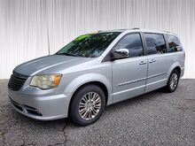 2011_Chrysler_Town & Country_Limited_ Columbus GA