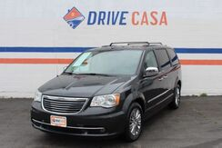 2011_Chrysler_Town & Country_Limited_ Dallas TX