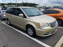 2011_Chrysler_Town & Country_Touring_  FL
