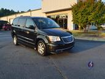 2011 Chrysler Town & Country Touring Wheelchair Van