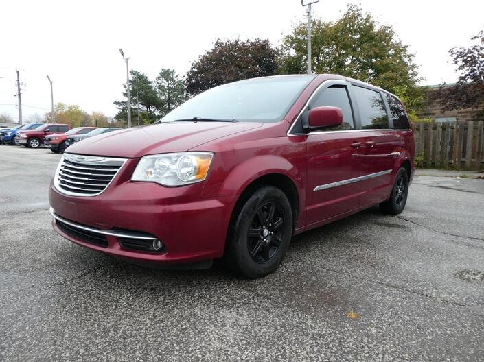 2011 Chrysler Town & Country Touring *AS IS NOT SAFETIED* Essex ON
