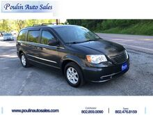 2011_Chrysler_Town & Country_Touring_ Barre VT
