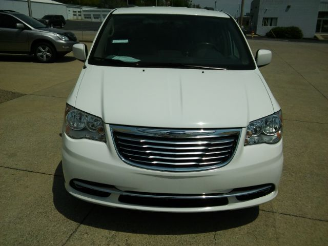 2011 Chrysler Town & Country Touring Clarksville IN