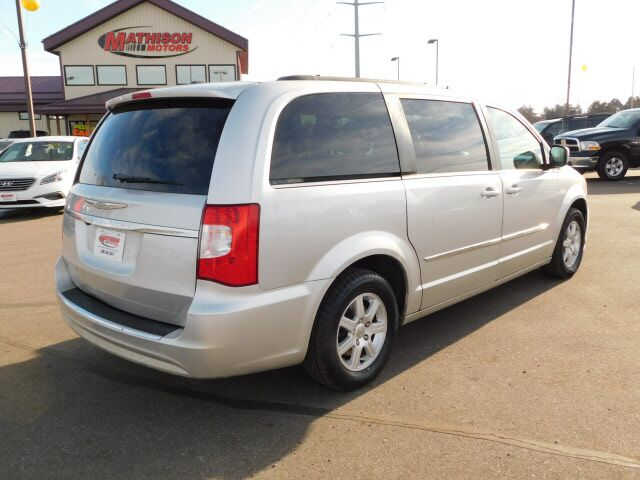 2011 Chrysler Town & Country Touring Clearwater MN