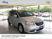 2011_Chrysler_Town & Country_Touring_ Fairborn OH