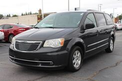 2011_Chrysler_Town & Country_Touring_ Fort Wayne Auburn and Kendallville IN