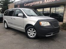 2011_Chrysler_Town & Country_Touring_ Georgetown KY