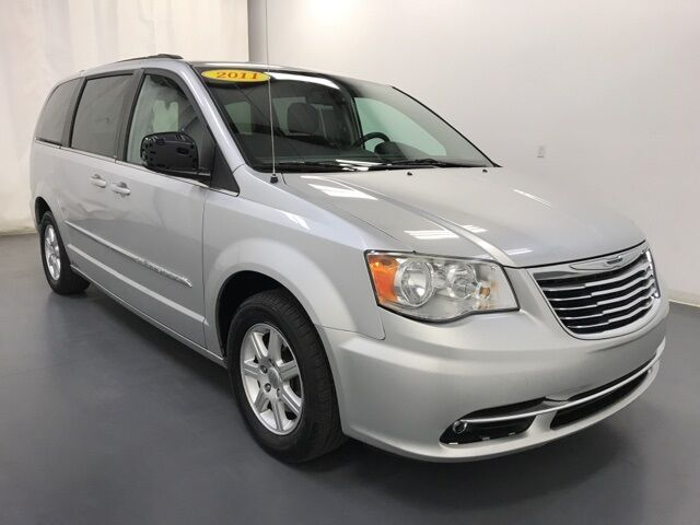 2011 Chrysler Town and Country Touring Holland MI