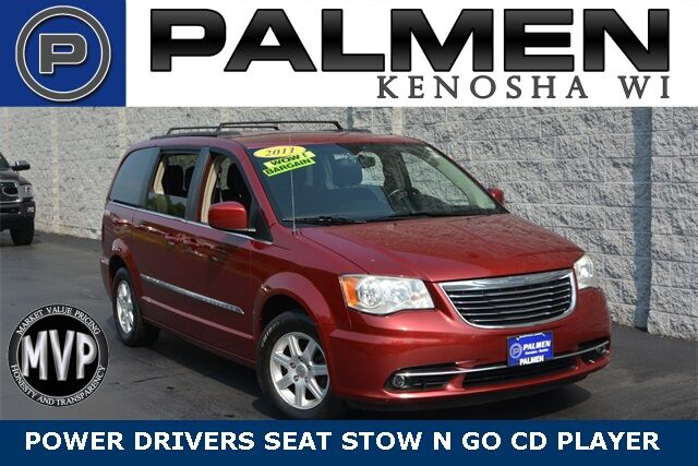 2011 Chrysler Town & Country Touring Racine WI