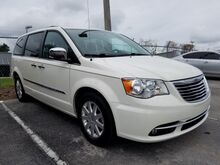 2011_Chrysler_Town & Country_Touring-L_  FL