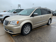 2011 Chrysler Town & Country Touring-L Alexandria MN