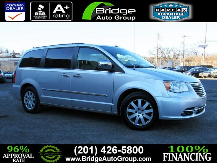 2011 Chrysler Town & Country Touring-L Berlin NJ