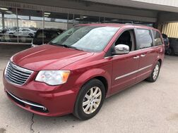 2011_Chrysler_Town & Country_Touring-L_ Cleveland OH