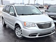 2011 Chrysler Town & Country Touring-L Chicago IL