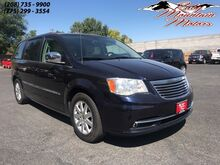 2011_Chrysler_Town & Country_Touring-L_ Elko NV