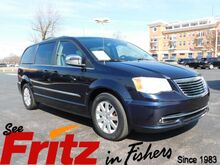 2011_Chrysler_Town & Country_Touring-L_ Fishers IN
