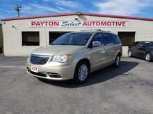 2011_Chrysler_Town & Country_Touring-L_ Heber Springs AR