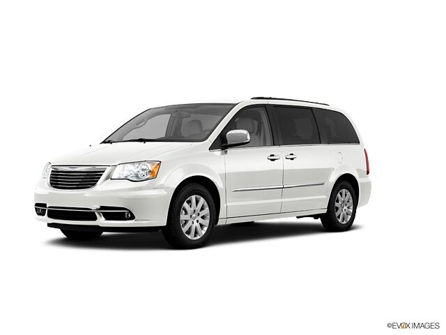 2011 Chrysler Town & Country Touring-L Indianapolis IN